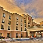 Hampton Inn And Suites Parsippany