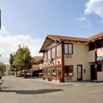 Silicon Valley Capital Club Hotels - Americas Best Value Inn Sunnyvale