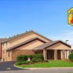 Super 8 Motel - Collinsville/Il St Louis Mo Area