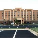 Hampton Inn Jackson East