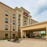 Hampton Inn And Suites Peoria-West