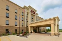 Hampton Inn And Suites Peoria-West Image