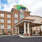 Holiday Inn Express Hotel & Suites Atlanta Arpt West-Camp Creek