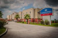 Candlewood Suites New Iberia Image