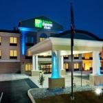 Holiday Inn Express Hotel & Suites Limerick Pottstown