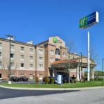 Holiday Inn Express Columbia