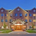 Accommodation near Vogue Theatre Indianapolis - Staybridge Suites Indianapolis-Carmel