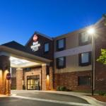 Hotels near Richmond Raceway Complex - Best Western Plus Glen Allen Inn
