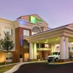 Holiday Inn Express Hotel And Suites Alexandria/Fort Belvoir