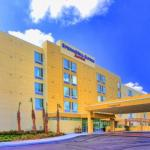 Springhill Suites By Marriott Tampa North/I-75 Tampa Palms
