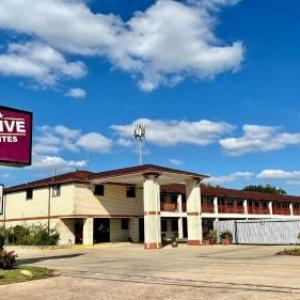 Executive Inn and Suites Houston in Houston