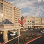 Embassy Suites Hotel Northwest Arkansas