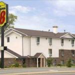 Super 8 Motel - Richmond/broad Street