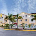 Super 8 - Clearwater/st.petersburg-airport