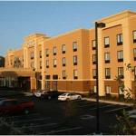 Hampton Inn And Suites Laurel