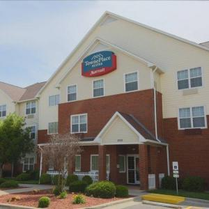Towneplace Suites By Marriott Lubbock