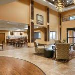 Best Western Plus Palo Alto Inn And Suites