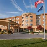 Chambers Hill Fire Company Pennsylvania Room Hotels - Courtyard By Marriott Harrisburg Hershey
