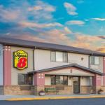 Super 8 Winnemucca