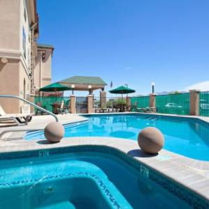 Country Inn & Suites By Carlson, Tucson City Center, Az