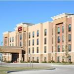 Hampton Inn And Suites Watertown