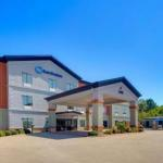 Comfort Inn & Suites Carthage