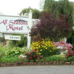 All Seasons Motel