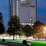 Halo Atlanta Accommodation - Loews Atlanta Hotel