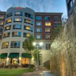 Accommodation near Bon Secours Wellness Arena - Courtyard Greenville Downtown