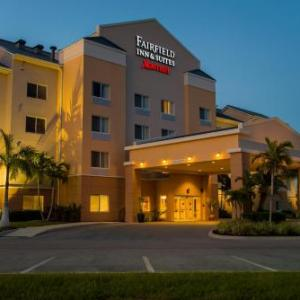 Fairfield Inn & Suites Venice, Venice,FL