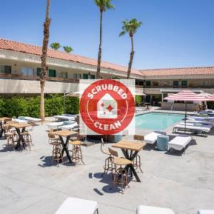 Hotels near Morongo Casino Resort and Spa - The Monroe Palm Springs