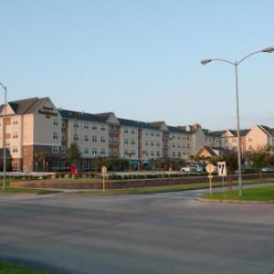 Merrell Center Hotels - Residence Inn By Marriott Houston Katy Mills