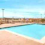 Hampton Inn And Suites Ridgecrest