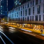 Madison Square Garden Accommodation - Eventi, a Kimpton Hotel