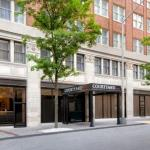The Event Loft Atlanta Accommodation - Courtyard By Marriott Atlanta Downtown