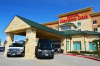 Hilton Garden Inn West Katy Image
