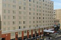 Residence Inn By Marriott Washington, Dc/Dupont Circle Image