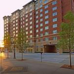 Stage AE Accommodation - Residence Inn Pittsburgh North Shore