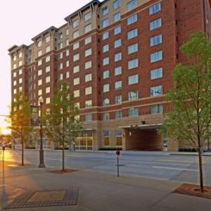 Carnegie Science Center Hotels - Residence Inn By Marriott Pittsburgh North Shore