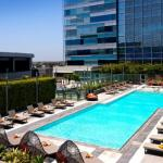 California Science Center Accommodation - Jw Marriott Los Angeles L.A. Live