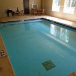Accommodation near Foxhall Resort and Sporting Club - La Quinta Inn & Suites Union City