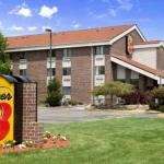 Hotels near Pinnacle Events Center - Super 8 Westminister Denver North