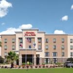 Hampton Inn Suites Bay City