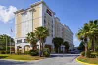 Hampton Inn And Suites Savannah Midtown
