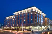 Hilton Garden Inn Arlington Shirlington Image