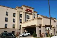 Hampton Inn And Suites Mcalester Image