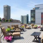 Hotels near WaMu Theater - Belltown Inn