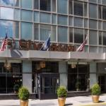 Barclays Center Hotels - Sheraton Brooklyn New York