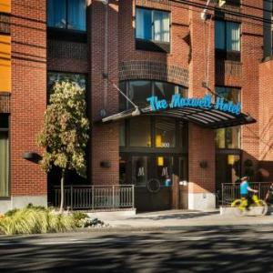 Seattle Repertory Theatre Hotels - The Maxwell Hotel