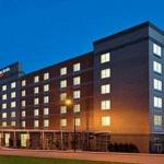Accommodation near Pittsburgh Improv - SpringHill Suites Pittsburgh Southside Works